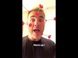 Gary Barlow Instagram 14-06-18