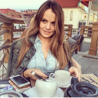Елизавета Солоненко