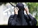Slavoj Zizek - The Burqa And The Public Face
