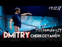 Dmitry Cherkozyanov Kalibwoy Puri Killte Tesla Palo Lil`Fam day 29