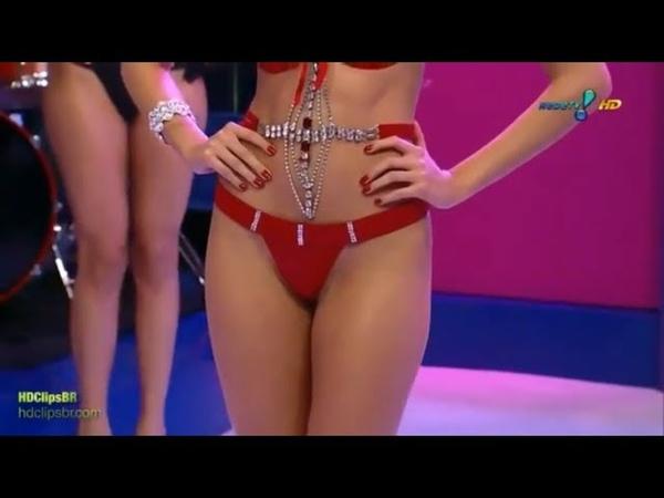 Модный показ бикини нижнее белье 2018 - 2019 Super Pop Lingerie Bikini Fashion Show HD