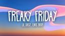 Lil Dicky - Freaky Friday (Lyrics) ft. Chris Brown