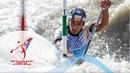 2018 ICF Canoe Slalom World Cup 1 Liptovsky