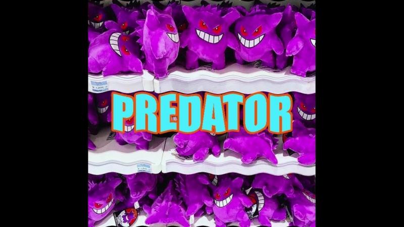 Graf Predator