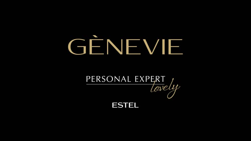 GENEVIE PERSONAL EXPERT