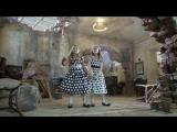 Песня «Синий платочек» - «Домисолька»