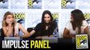YouTube Original Series IMPULSE Full Panel at San Diego Comic Con 2018