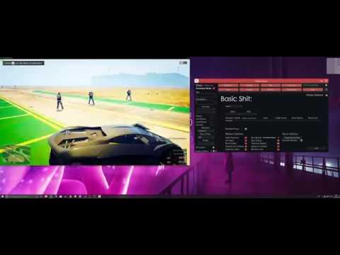 [Showcase] Xenvious Content Creator Mod (GTA 5)