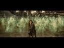 Арагорн ведет армию призраков в бой HD