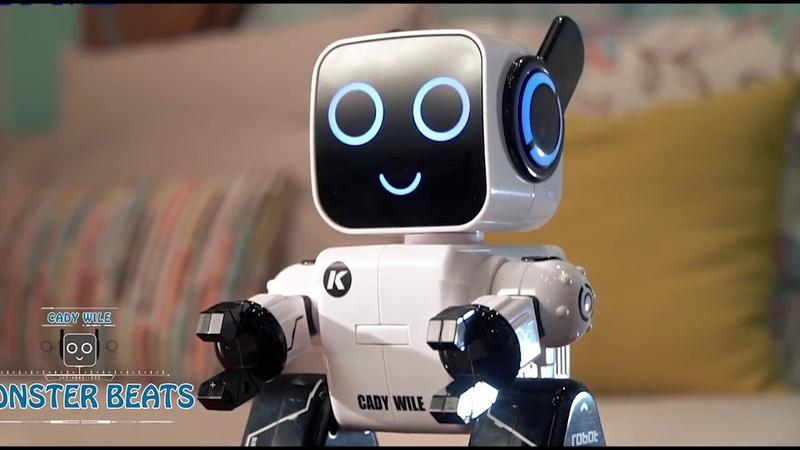 Oriori Tech / Oriori latest mini simple programming kid robot toy