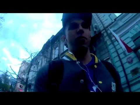 Vlog 3 . Hip - Hop Sunday 2 в Moskvich Bar