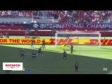 ● Барселона - Милан 0:1. Обзор матча