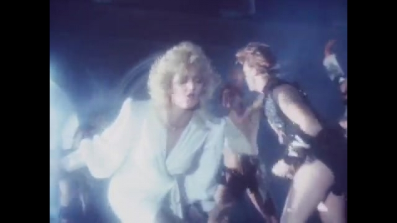 Bonnie Tyler Total Eclipse of the Heart Official Music Video