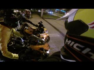 Honda CBR600 Стр
