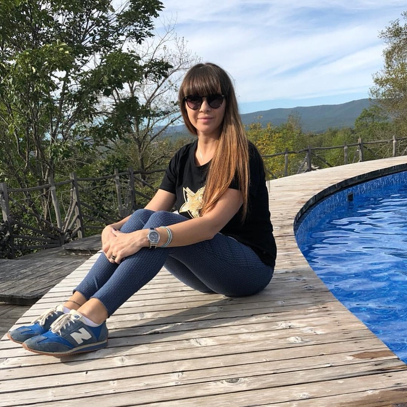 Наталья Лобанова |