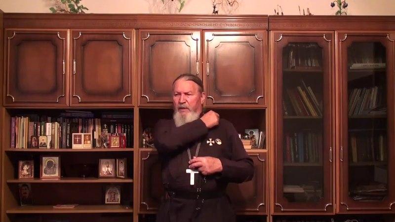 Иеромонах Антоний Шляхов-ГОЛОВКА ГУНЬДЯЕВСКАЯ