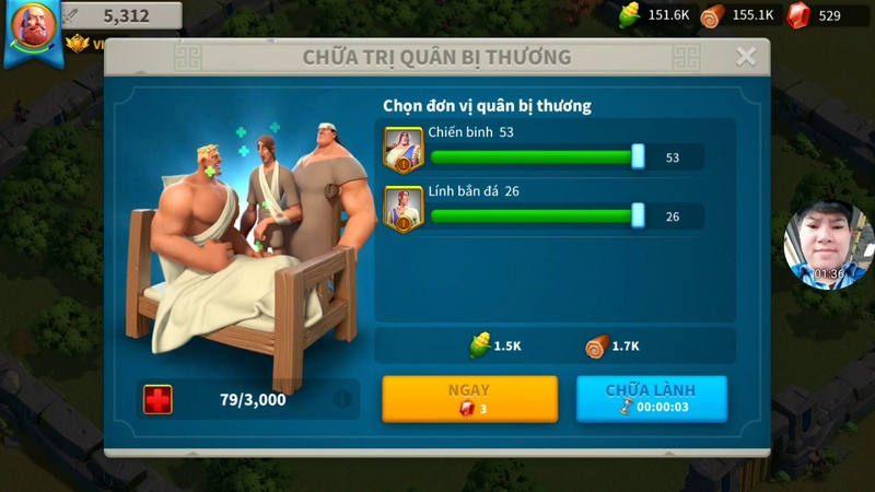 Cach Choi Game Chien Thuat Rise of Civilizations 3