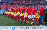 Футбол. Чемпионат мира 2018 [2018, HDTV 720p]
