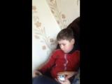 Ильяс Джимагалиев — Live