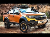 This is brand new Chevrolet Colorado Xtreme, Chevrolet Colorado Xtreme 2018, 2019