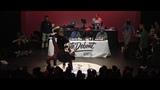 Juste Debout Suisse 2019 Hip Hop Quarter Final Irina &amp Dam'en Vs Wake Up