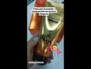 Антивозрастная пенка для умывания с гиалуроновой кислотой
