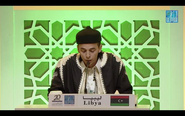 عبدالرحمن عبدالجليل الجهاني - ليبيا | ABDULRAHMAN ABDULJALIL ALJAHANI - LIB