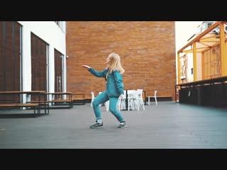 Jay Sean - Ride It / Dancehall choreo by Nikki