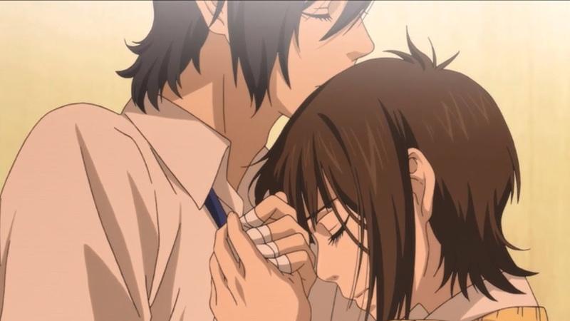 Mei And Yamato [AMV] Rich Love - OneRepublic Ft. Seeb