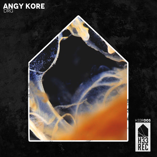 AnGy KoRe альбом DRG