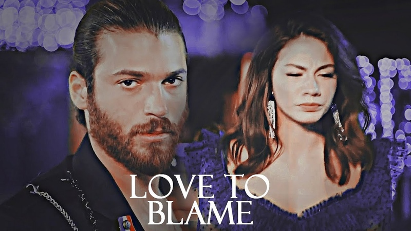 Sanem Can Love To Blame