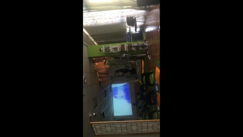 Музыка мантр в Сочи. Семинар Балкидаса