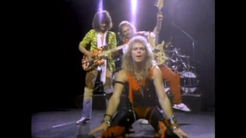 Van Halen Jump 480 X 654 mp4