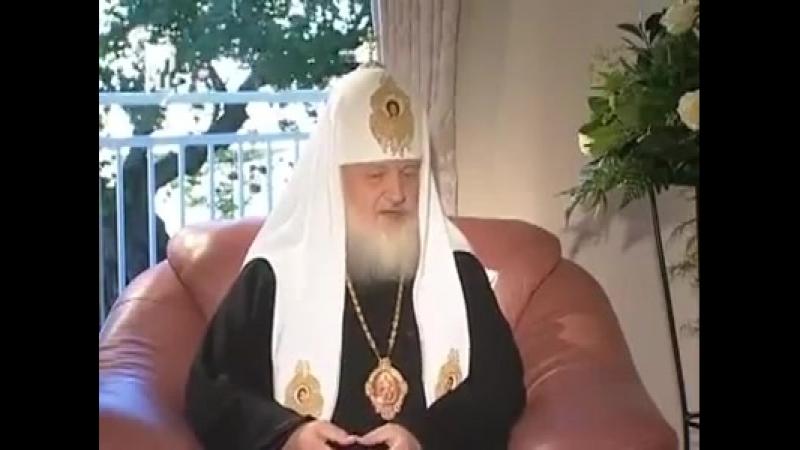 Гундяев- А кто такие, эти славяне? Это варвары, люди, которые говорят непонятные вещи, это люди второго сорта, почти звери...