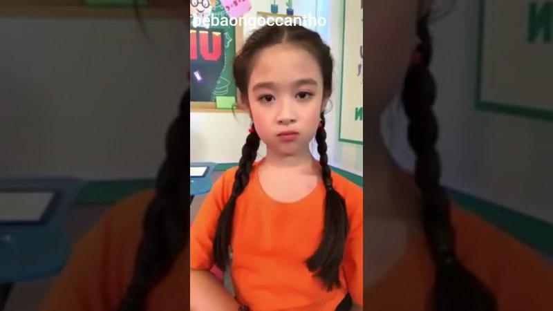 Bé Bảo Ngọc - Diễn sâu cute p3 | acting cute (cập nhật muvik mới nhất)