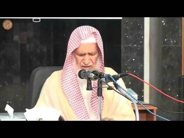 Разъяснение основ веры Шейх Абдулла Гъунейман Часть 8
