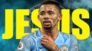 Gabriel Jesus 2019 ● Believe Me Guardiola | HD