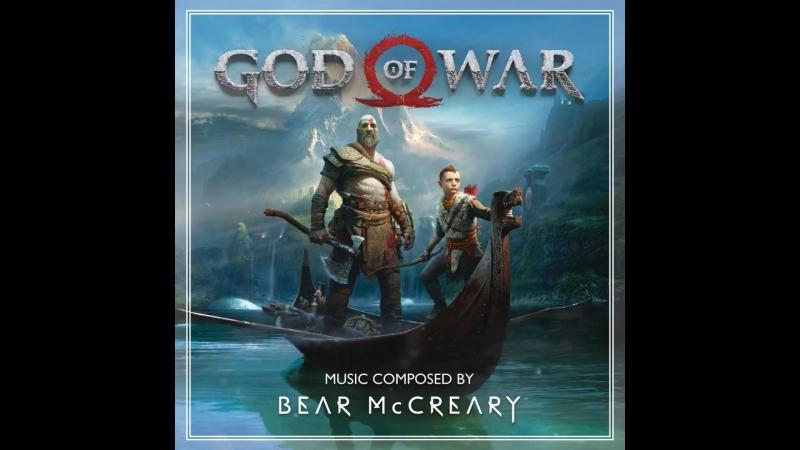 19. The Summit ¦ God of War OST