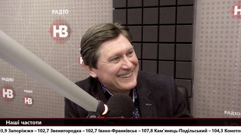 Фесенко про два роки роботи уряду Володимира Гройсмана