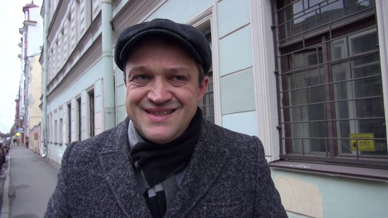 Секспросвет Я - против! Виктор Меркулов, руководитель проекта Киноуроки в школах России