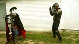 Ultimate Fandom Cosplay Fighting