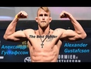 Лучший боец мира Александр Густафcсон Highlights Alexander Gustafsson