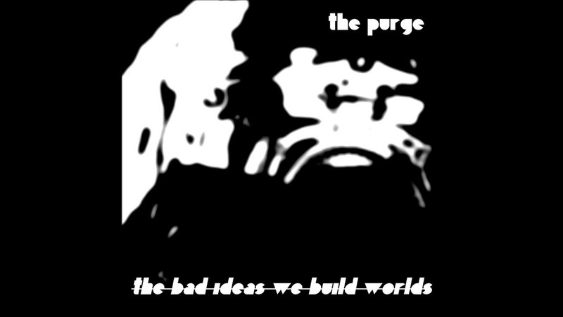 The Purge ~ Only Black