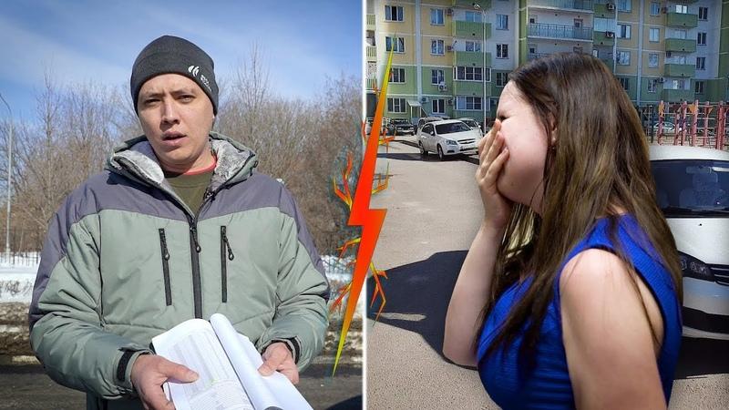Как девушка попала на 1.2 млн. руб.