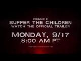 TWD - Suffer The Children