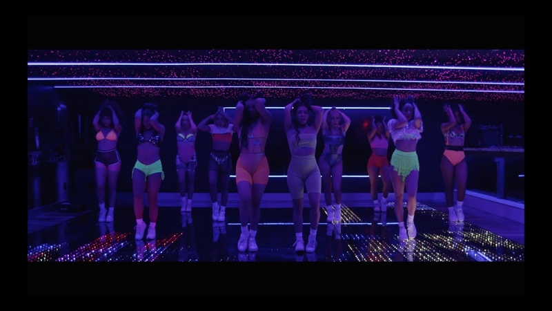 Flo Rida - In My Mind Part 3 feat. Georgi Kay [Official Wild Ones Dance Video]