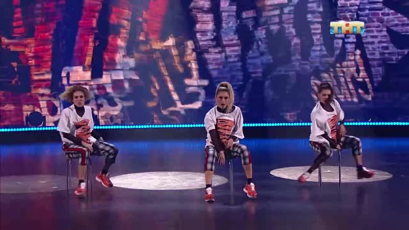 Ульяна Пылаева, Родика и Маша Худорожкова