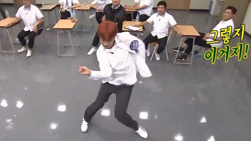 BTS J-Hope (제이홉) Dance Compilation