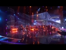 Da Republik_ Dominican Republic Dance Crew Stuns With Incredible Flips - Americas Got Talent 2018