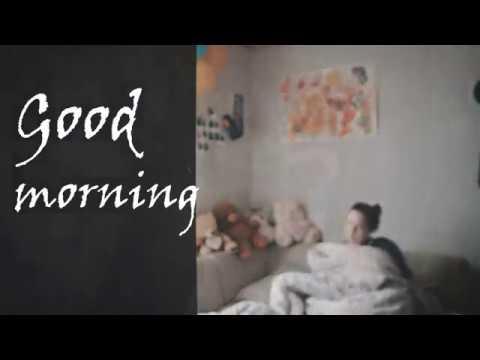 Виктория Комарова [Good morning]